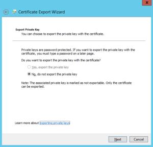 Enabling Active directory SSL authentication – EnH iSecure Blog